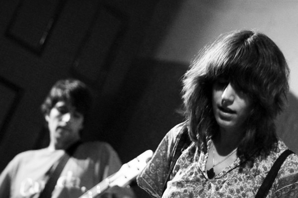 The Fiery Furnaces - Sound Fix Records- Brooklyn - October 6th- 2007