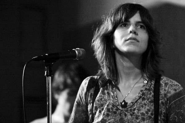 The Fiery Furnaces - Sound Fix Records- Brooklyn - October 6th- 2007 - Pic 2
