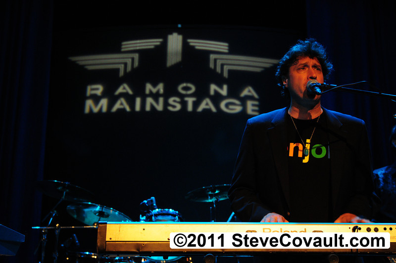 Scott West<BR>Ramona Mainstage<BR>Sept 3, 2011<P>