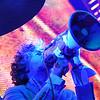 Wayne Coyne, The Flaming Lips, New Years Freakout 2009/2010.