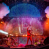 September 19, 2017 The Flaming Lips at the Farm Bureau Insurance Lawn in Indianapolis, IN. Photo by Tony Vasquez
