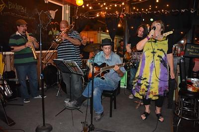 The Free Man's Cajun Cafe 7-14-13