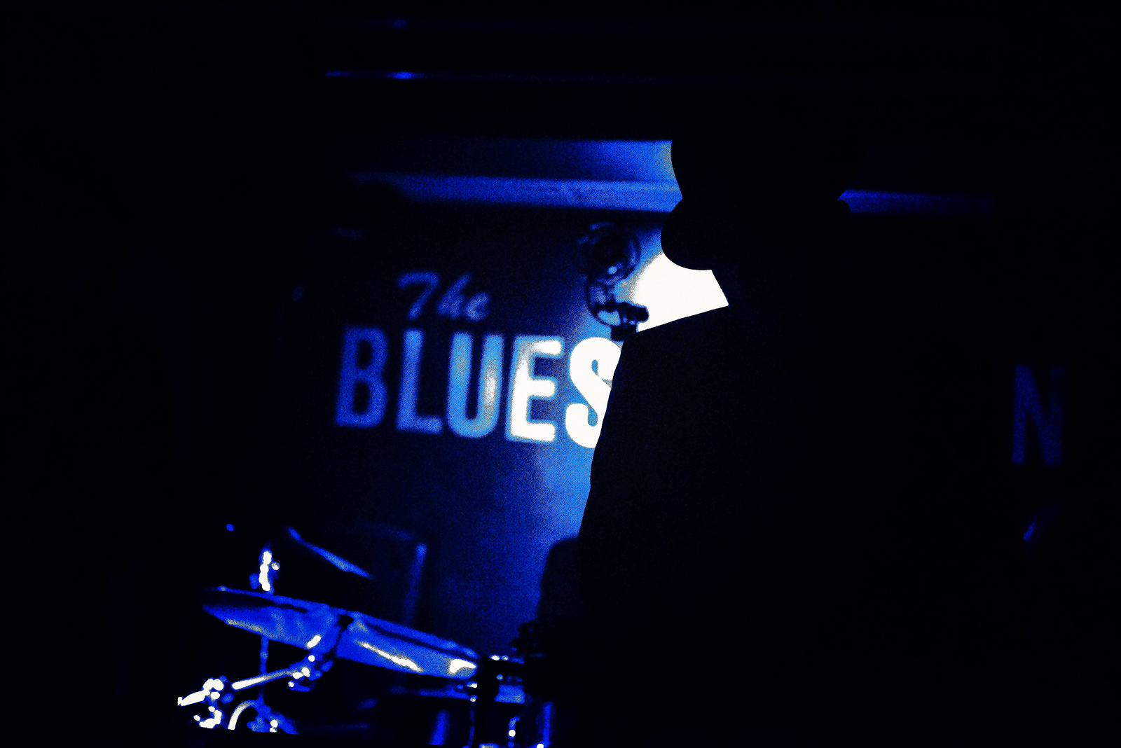 TFSOS at Blues Kitchen