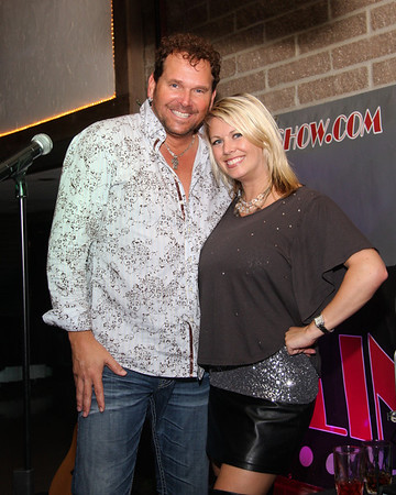 The Gatlin Show...back in Vermilion..great.. Darryl & Andrea. January 28, 2012