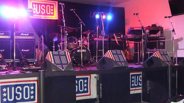 The Guitar Foundation USO Concert at the KMCC  22 May 2013