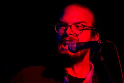 10/28/2010 at Bottom Of The Hill, San Francisco  My portfolio  Facebook
