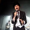 The Hives 2011 : The Hives from Sweden play Thebarton Theatre, Adelaide July 25th 2011