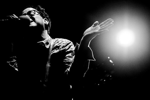 The Hold Steady - Webster Hall, NYC - May 2nd, 2008