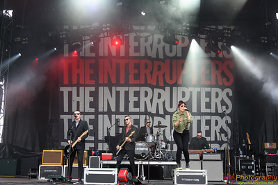The Interrupters 010