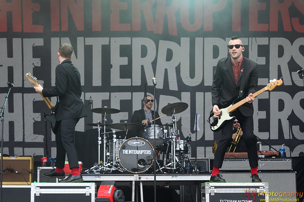 The Interrupters 002