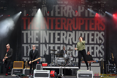 The Interrupters 011