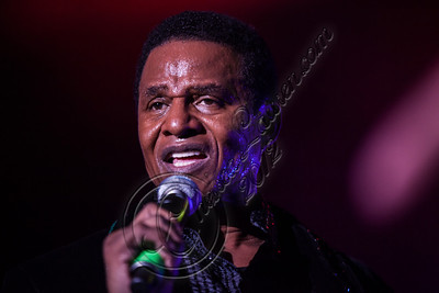 LOS ANGELES, CA - JULY 22:  Jackie Jackson performs at The Greek Theatre on July 22, 2012 in Los Angeles, California.  (Photo by Chelsea Lauren/WireImage)