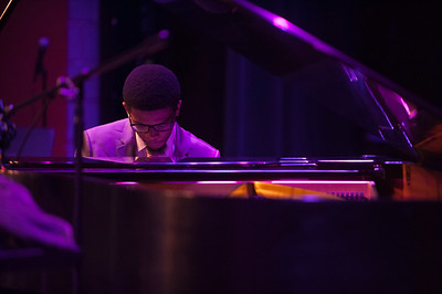 The Jazz Room Holiday Edition Piano Night Concert @ Booth Playhouse 12-5-17 by Jon Strayhorn