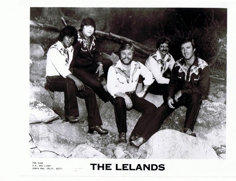 <font color=white><br> <br><font size=3><font color=red>band name<font color=white><br>The Lelands <font size=2> <br> <br><font size=2> <font color=red> who's in the picture<br> <font color=white>Jet Kanani, Jimmy Boggio, Lee Henriksen, Dave Sturtz and Carl Green.<font color=red><br>