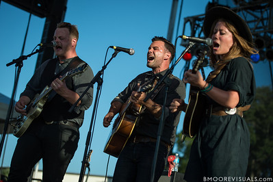 The Lone Bellow / 2013