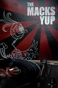 THE MACKS Yup vinyl-6