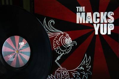 THE MACKS Yup vinyl-11
