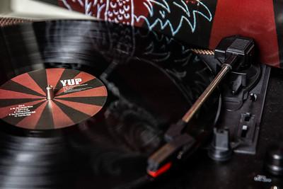 THE MACKS Yup vinyl-7