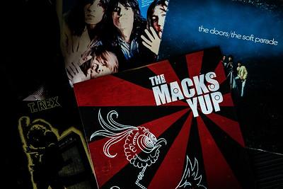 THE MACKS Yup vinyl-4