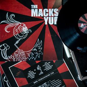 THE MACKS Yup vinyl-3
