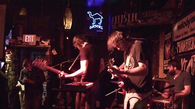Daniel J. Francis Vox/Guitar  Will Vokac Guitar  Alex Weinhardt Bass/Guitar  Ben Schreiber Guitar/Keys  Benji Miller Drums