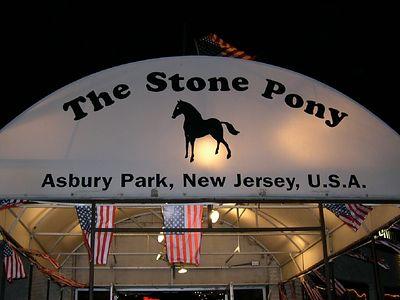 The Midnight Dip @ The Stone Pony