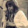Audrey Easley, The Polyphonic Spree, Atlanta, GA. Center Stage, 2012