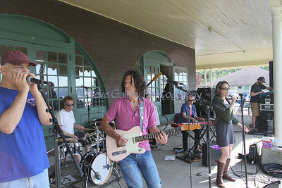 The Purple Valley - Ithaca Festival 2011
