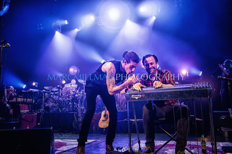 Revivalists Saenger Theatre (Thur 5 3 18)_May 03, 20180708