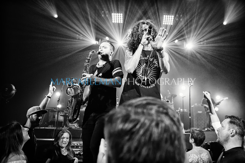 Revivalists Saenger Theatre (Thur 5 3 18)_May 03, 20180839