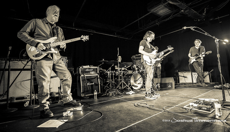 Jimmy Herring & The Ringers - 05/17/14 - Park Street Saloon - Columbus, Ohio. ©Joshua Timmermans & Noble Visions.  Full Gallery Here: http://wp.me/p1Ts4X-TM
