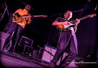 Jimmy Herring & The Ringers - 05/17/14 - Park Street Saloon - Columbus, Ohio. ©Joshua Timmermans & Noble Visions.  Full Gallery Here: http://wp.me/p1Ts4X-TM