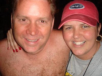 Bryan and Kathy
