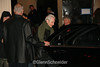 "Charlie Watts of the Rolling Stones, leaving at the Beacon Theater, Oct 2006, for Martin Scorsese's Rolling Stones movie, ""Shine A Light""."