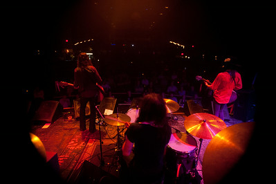 The Roomsounds - Granada - 6.25.14