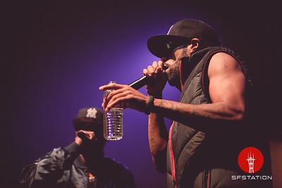 The Smokers Club Tour Starring Method Man & Redman