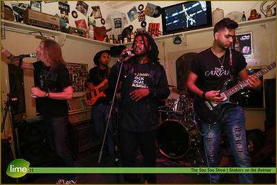The Sou Sou Rock Show