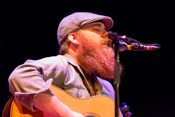 Marc Broussard of the SOUTHERN SOUL ASSEMBLY