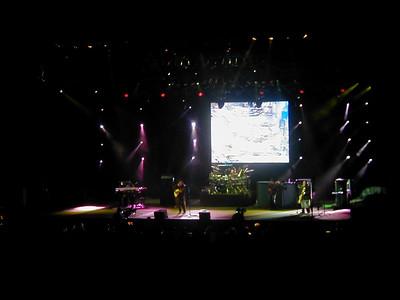 Dave Matthews Band - 21 May 02 - Sleeptrain Amphitheater - Marysville, CA