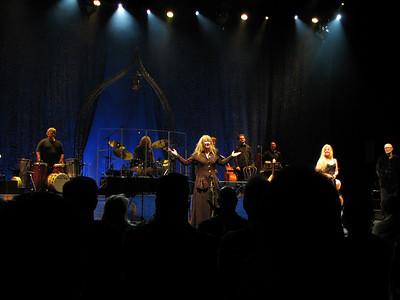 Loreena McKennitt - 12 May 07 - Paramount Theatre - Oakland, CA