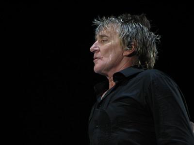 Rod Stewart - 31 Mar 07 - Arco Arena - Sacramento, CA