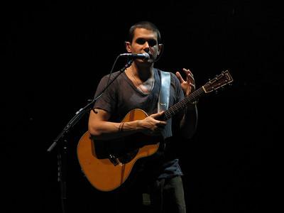 John Mayer - 25 Jul 08 - Sleep Train Amphitheatre - Marysville, CA
