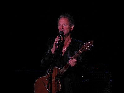 Lindsey Buckingham - 13 Sep 08 - Palace of Fine Arts - San Francisco, CA