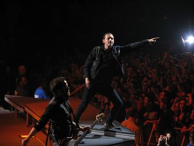 Linkin Park - 10 Mar 08 - Arco Arena - Sacramento, CA