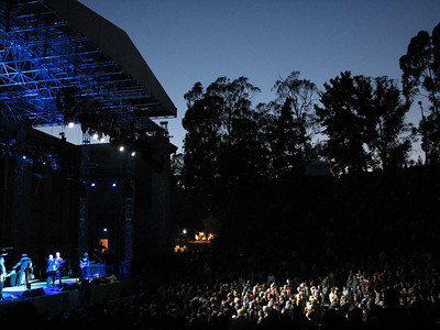 REM - 1 Jun 08 - Greek Theatre - Berkeley, CA