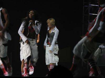 So You Think You Can Dance - 2 Oct 08 - Arco Arena - Sacramento, CA