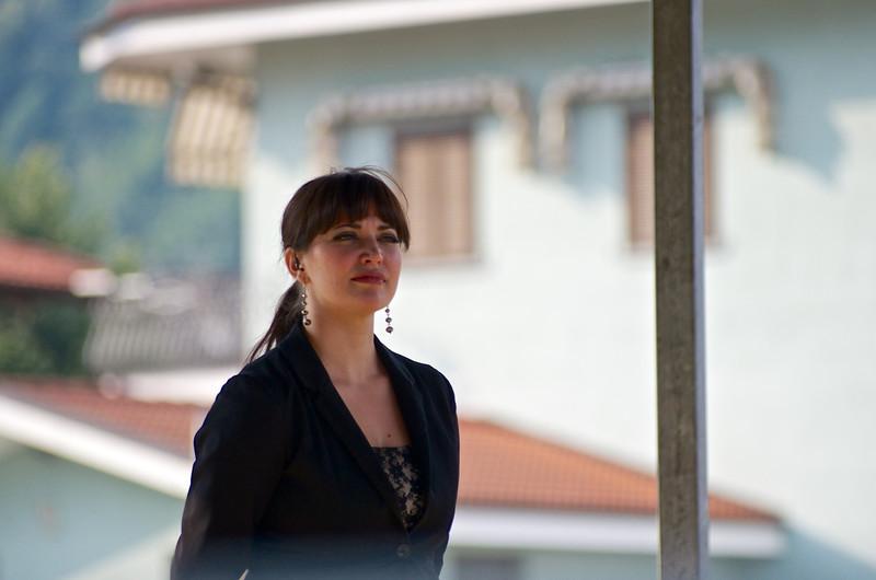 Sara Brimer