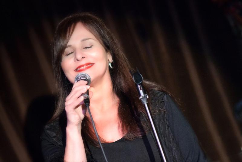 April Williams