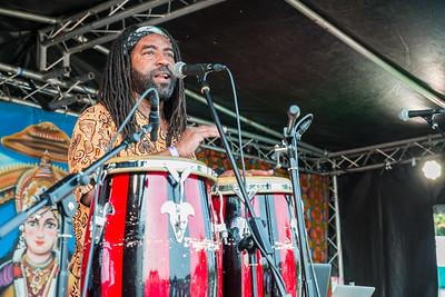 TUVM - Victorious Festival Portsmouth Aug 2016