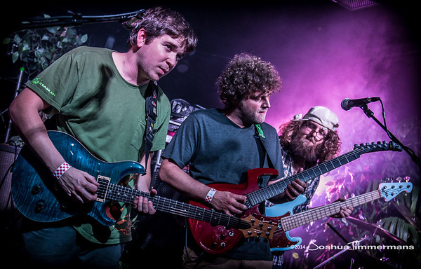 The Werks - 5/01/14 - Asheville Music Hall - Asheville, NC.  ©Joshua Timmermans & Noble Visions.  Full Gallery Here: http://wp.me/p1Ts4X-Ty